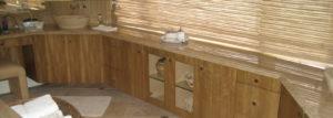 Custom Moldings / Wall Treatments
