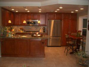 Designer Kitchens and Custom Hoods