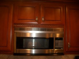 Wainscoting / Door Casings / Crown and Base Moldings