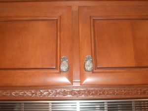 Wainscoting / Door Casings / Crown and Base Moldings