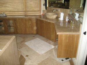 custom cabinet shop
